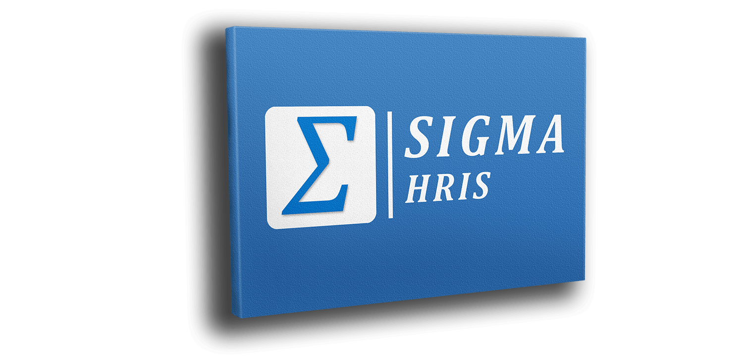 Sigma HRIS Sign